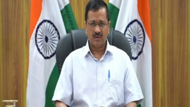 Delhi under complete lockdown for six days: Arvind Kejriwal