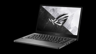Photo of Asus ROG Zephyrus G14: Fixes work-life balance beyond gaming