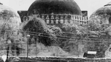 Photo of Babri Masjid demolition: Here are key BJP leaders who led it