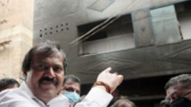 Photo of Bengaluru MLA: Why did mobs attack my house?