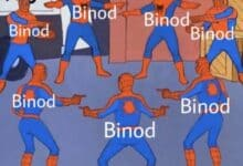 Photo of It is all about Binod: How a comment made him viral?