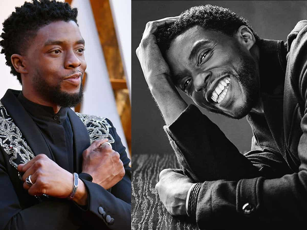 'Black Panther' hero Chadwick Boseman dies at 43