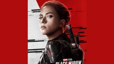 Photo of Disney pushes 'Black Widow,' 'West Side Story' to 2021