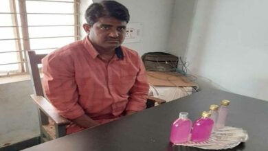 Photo of Revenue Inspector arrested for accepting Rs 10K bribe