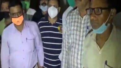 Photo of UP: CBI arrests Gramin Bank GM for taking bribe