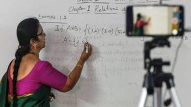 Photo of Online classes in Telangana from September 1