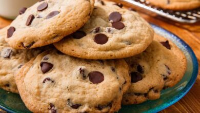 Photo of Homemade: Cookies baked to perfection