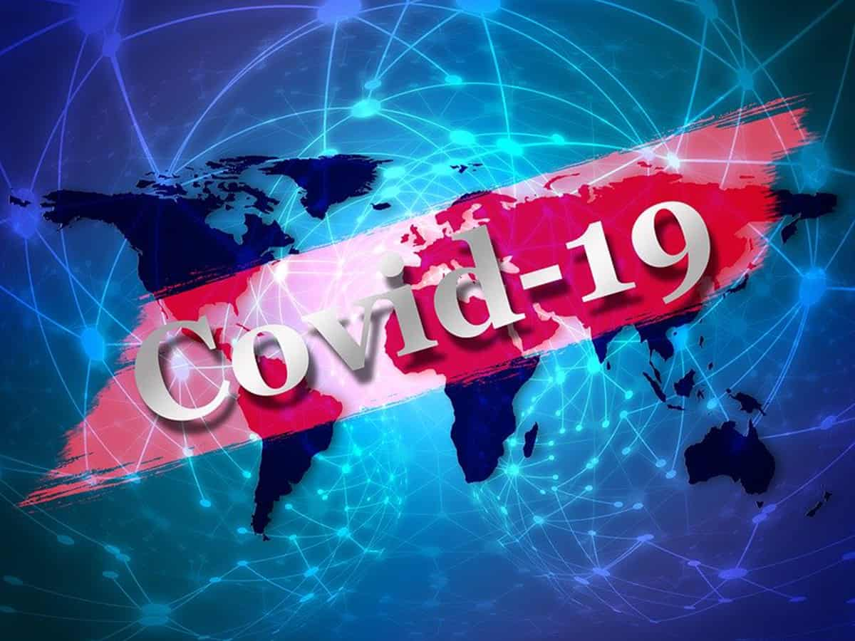 8 deaths, 1,896 new COVID-19 cases in Telangana