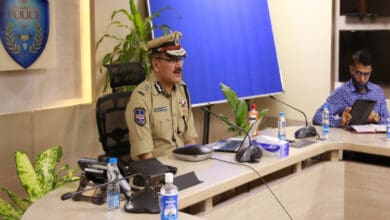 Photo of Zero tolerance to communal situation: Commissioner Anjani Kumar
