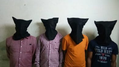 Photo of Telangana: CCS Shamshabad team apprehends a gang of burglars