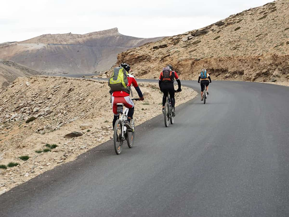 National cycling camp to begin from August 14 in New Delhi