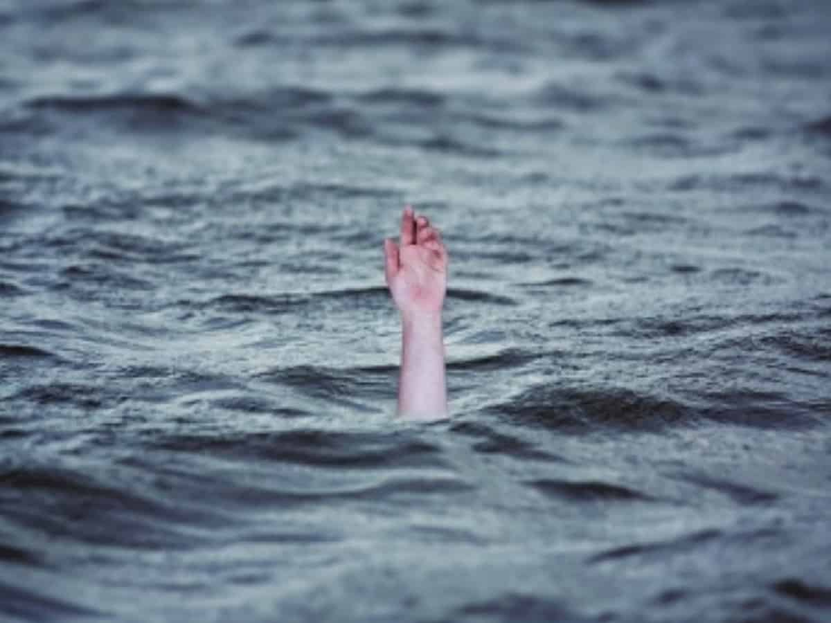 Maha: Man drowns, other missing in waterfall at Murbad