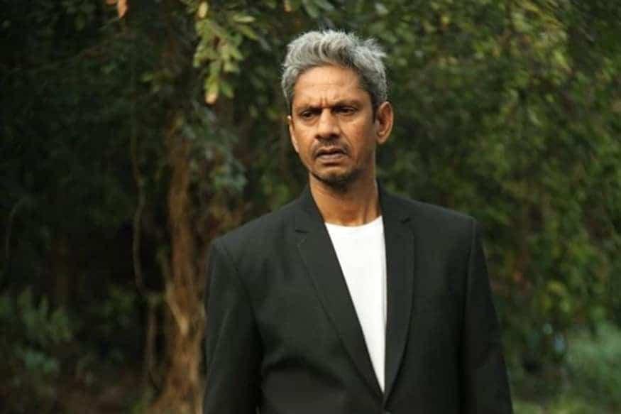 Actor Vijay Raaz arrested for allegedly molesting a woman