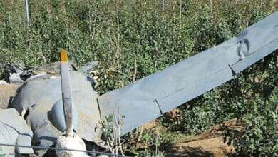 Photo of Lebanon downs Israeli drone