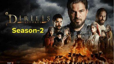 Photo of PTV begins telecasting Ertugrul Season 2