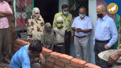 Photo of Faiz e Aam trust stands to help the helpless | Tribute to founder