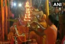 Photo of Festivities begin in Ayodhya ahead of foundation laying ceremony