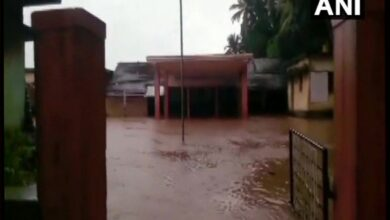 Photo of Several parts of Karnataka face a flood-like situation