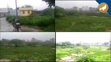 Photo of Several areas in Hyderabad flooded | Non-stop rains over last three days