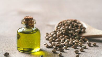 Photo of Busting myths around hemp oil