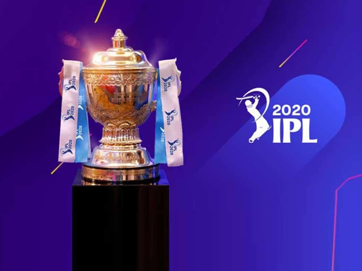 2020 IPL teams depart for UAE