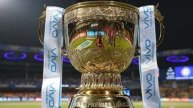 Photo of IPL to be played from Sept 19 – Nov 10 in UAE