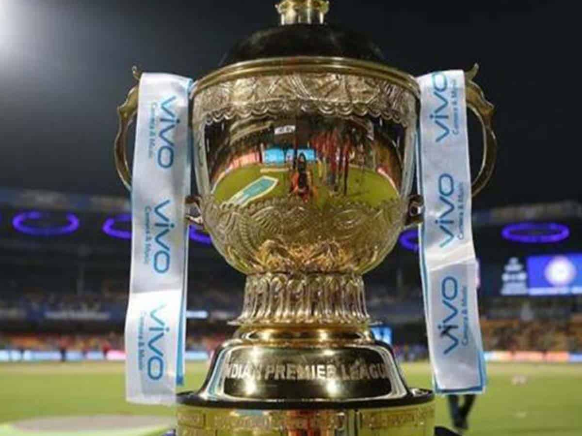 IPL to be played from Sept 19 - Nov 10 in UAE along with women IPL