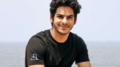 Photo of Ishaan Khatter: Horror comedy 'Phone Bhoot' pushes me into a different space