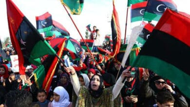 Photo of World powers wish to seal Libyan peace deal; situation is complicated