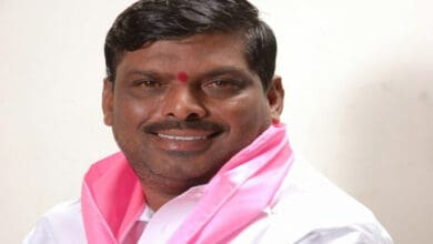 Photo of Pathancheruvu MLA Mahipal Reddy tests positive