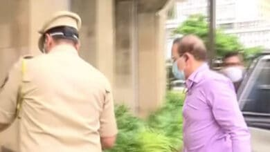 Photo of SSR death case: Police Commissioner meets Maha home minister