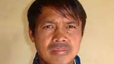Photo of Manitombi, former India & Mohun Bagan footballer dies; teammates mourn