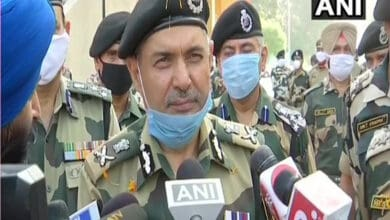 Photo of Security forces alert, assure nation our borders are well protected: SS Deswal