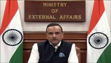 Photo of India slams Turkey over remarks on Jammu & Kashmir