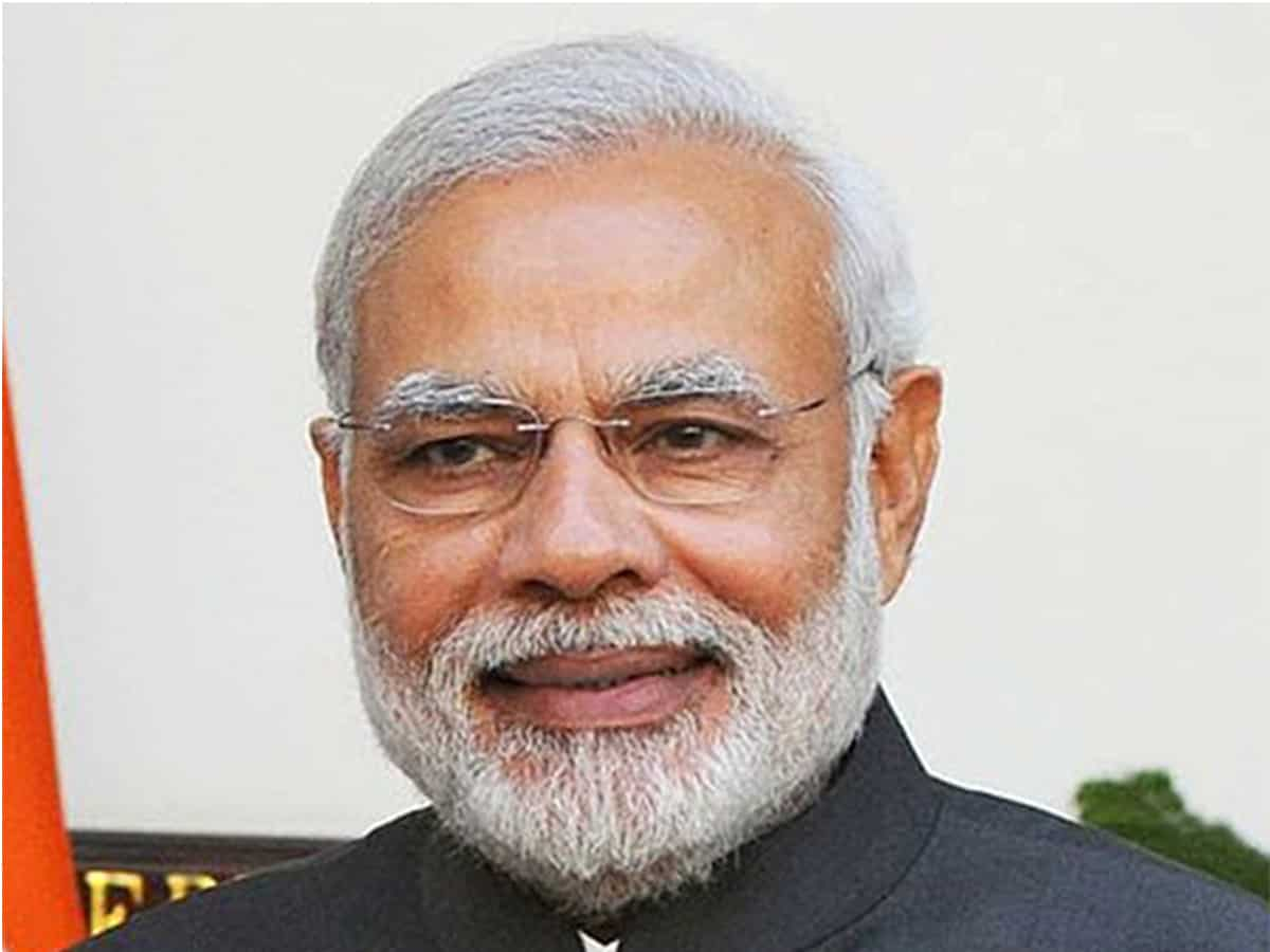 PM to launch Rs 1 lakh crore financing facility on Sunday