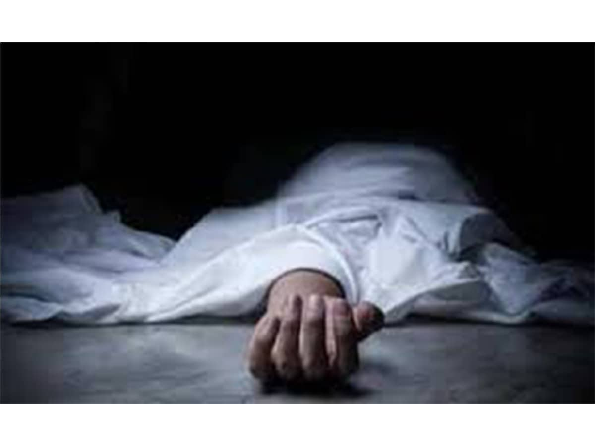 Jharkhand man kills wife, commits suicide