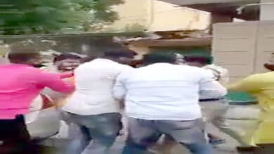 Photo of Hyderabad: Miscreants spread hate over small quarrel incident