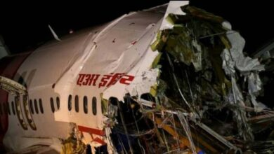 Photo of Kerala: 5 plane crash victims admitted to MIMS hospital now stable