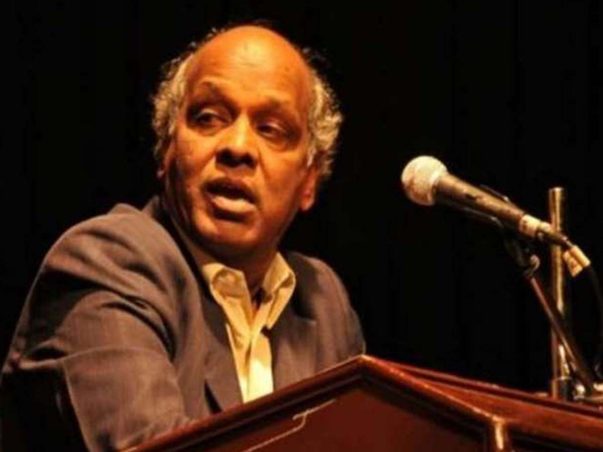 Urdu wordsmith who turned pain into poetry, Rahat Indori leaves a void in world of literature