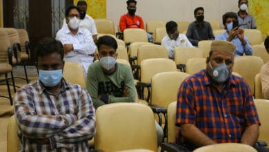 Photo of Hyderabad police closes 31 rowdy sheets in Old city