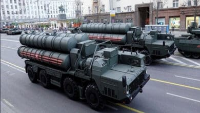 Photo of Russia, Turkey inks contract for the next batch of S-400 missile system