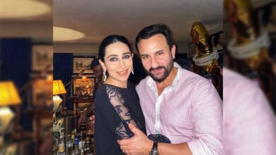 Photo of Inside Pics: Saif Ali Khan rings in 50th Birthday with family and close friends