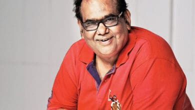 Photo of 'Calendar' from Mr India cherishes his 41 years in Mumbai