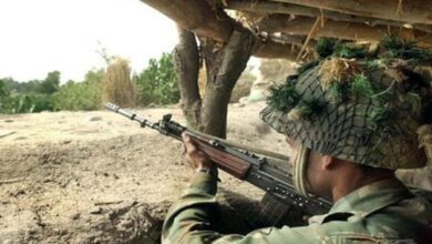 Photo of Pak again violates ceasefire on Friday