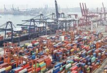 Photo of 740 tons of ammonium nitrate not at Chennai Port: Officials