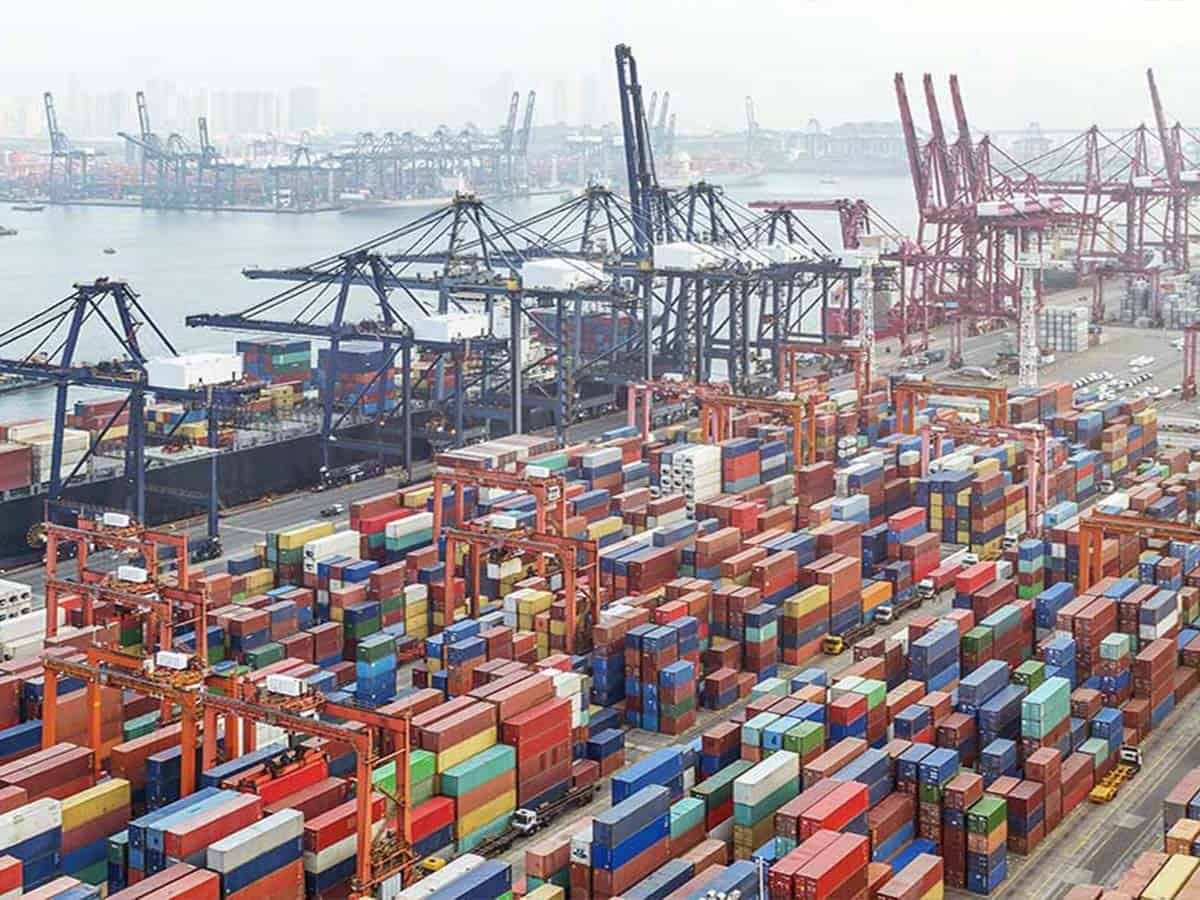 740 tons of ammonium nitrate not at Chennai Port: Officials