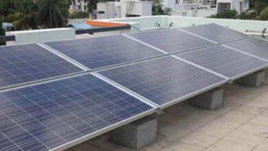 Photo of Solar-powered classrooms in 122 Karnataka schools