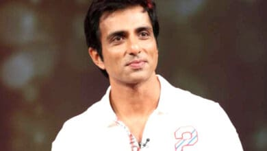 Photo of Sonu Sood helps Gorakhpur's girl get knee replacement surgery
