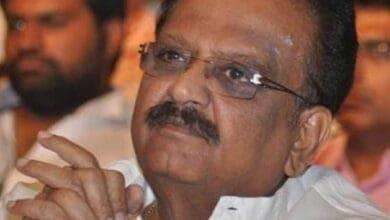 Photo of Musical legend SP Balasubrahmanyam passes away at 74