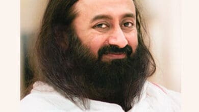Photo of Sri Ravi Shankar has not received an invitation for Bhoomi Pujan